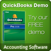QuickBooks Demo